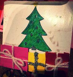 Christmas card kids!!