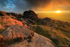King's Tor by Twitter user @mgeorge_photo - Please follow him and Retweet.