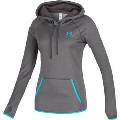 Under Armour™ Women's Core Armour Fleece® Hoo