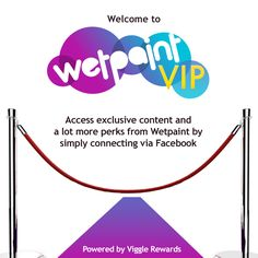 You've Made the VIP List!