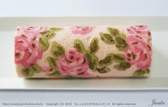 Rose cake roll tutorial