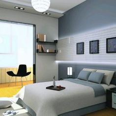 Image result for colors for small bedroom