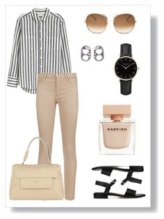 № 480 by tigrpuh on Polyvore featuring мода, 7 For All Mankind, Furla, ROSEFIELD, Marc Jacobs, Chloé and Narciso Rodriguez