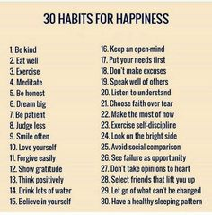 Motivation & Success Quotes: Todays challenge: pick 3 of these habits to focus on and adopt for the next week. The Words, Motivational Quotes, Inspirational Quotes, Life Advice, Life Tips, Positive Thoughts, Quotes Positive, Self Help, Self Care
