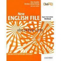 New English File Upper Intermediate Workbook Workbook English File Teacher Books