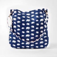 Bag Elefant | Svenskt Tenn