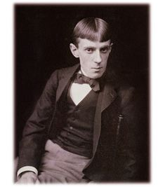 Aubrey-Beardsley- Famous and infamous Illistrator for some of Oscar Wilde's works.  Consumptive who died too young.