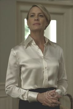 Claire Underwood in House of Cards S04E05