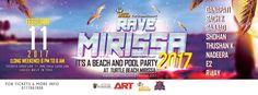 RAVE MIRISSA 2017 MIRISSA BEACH PARTY LIVE  http://www.srilankanentertainer.com/sri-lanka-events/rave-mirissa-2017-mirissa-beach-party/