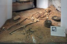 Sisaia, il volto della donna sarda che ha quasi 4000 anni - La Donna Sarda