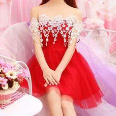 Girly Girl Outfits, Princess Outfits, Pretty Outfits, Cute Outfits, Cute Formal Dresses, Party Frocks, Sweet Dress, Lolita Dress, Kawaii Fashion