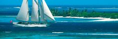 Exotic cruises: Private charters and cabin charters for your vacations in the Med or in the best exotic destinations.