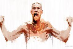 Bildergebnis für conor mcgregor wallpaper 4k