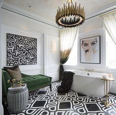 - Architecture and Home Decor - Bedroom - Bathroom - Kitchen And Living Room Interior Design Decorating Ideas - Bathroom Inspiration, Interior Inspiration, Bathroom Ideas, Bathroom Designs, Bathroom Trends, Ideas Baños, Decor Ideas, California Homes, Beautiful Bathrooms
