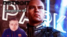 """""""All That Remains """"- Detroit Become Human -Lets Play- 05 All That Remains, Detroit Become Human, Lets Play, Funny, Ha Ha, Hilarious, Entertaining, Fun, Humor"""