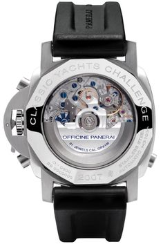 Luminor 1950 Regatta Rattrapante - 44mm PAM00286 - Collection Luminor 1950 - Officine Panerai Watches