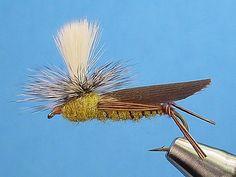 Schroeder's Parachute Hopper
