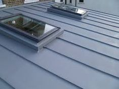 Image result for zinc roofing