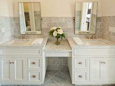 Bathroom Double Vanity Mirrors double vanity cabinets for bathroom with dressing table | huge