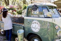 Nashville, TN I Amelia's Flower Truck