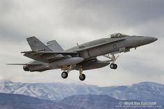 Royal Australian Air Force F/A-18