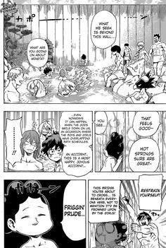 Boku no Hero Academia 71 - Read Boku no Hero Academia 71 Online - Page 10