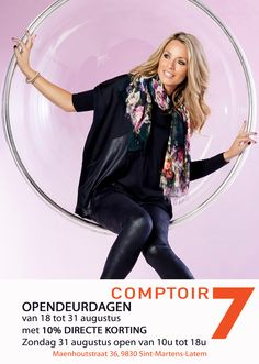 #comptoir7 #winter2014 #opendeurdagen #augustus #d.exterior #elstibau #latem #gent