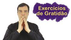 Os exercícios de gratidão