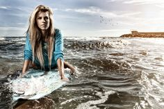 People Photography, Girls 4, Cover Up, Facebook, Beach, Sports, Fashion, Hs Sports, Moda