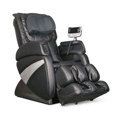 Cozzia EC-363C Massage Chair - $2,399.00