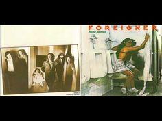 Foreigner-Head Games [Full Album] 1979