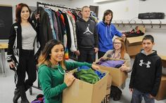 EDSS students rally to the cause in support of group's winter clothing drive http://observerxtra.com/2016/12/08/edss-students-rally-cause-support-groups-winter-clothing-drive/?utm_campaign=coschedule&utm_source=pinterest&utm_medium=OBSERVERXTRA&utm_content=EDSS%20students%20rally%20to%20the%20cause%20in%20support%20of%20group%27s%20winter%20clothing%20drive