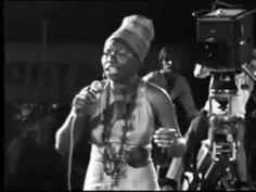 Nina Simone: Save Me - YouTube