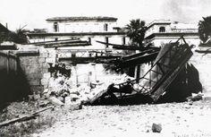 Durante La guerra