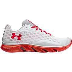 Under Armour Spine Running Shoes___ I want these