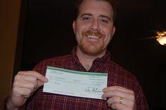 home working Internet Money, Event Ticket