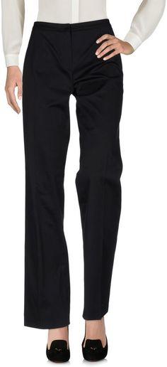 TROUSERS - Casual trousers Salamandrina HeSlt5