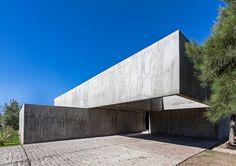 Gallery of Casa M / Estudio Aire - 1