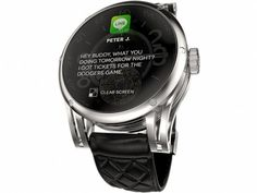Kairos: lo smartwatch differente - http://www.tecnoandroid.it/kairos-lo-smartwatch-differente/