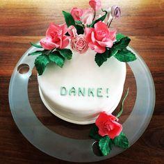 Dankes Kuchen !