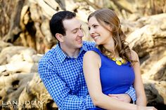 Stacey & Josh | Engagement Photographer | Haverford College
