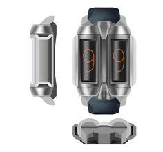 Gelfman Nixie tube — Gryaznov design