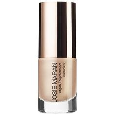 Must have highlight right now! This with the Chanel Cream bronzer and that skin will know SUMMER FLEEK.