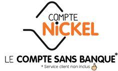 Compte Nickel le compte sans banque et sans service client