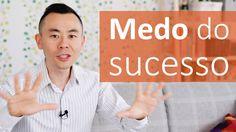Você sufoca a criatividade por medo do sucesso? | Oi Seiiti Arata 52