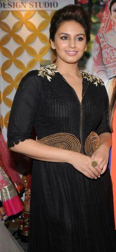 Riddhi Mehra.