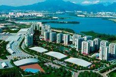 Ilha Pura Vila dos Atletas | Apartamentos 4, 3 e 2 Quartos