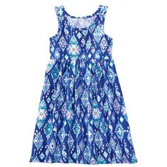 d46f455c6ce Cute Summer Dresses For Girls For Everyday Wear Or Special Occasions -  Adorable Children s Clothing   Accessories