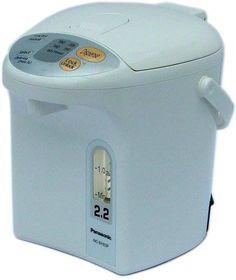 Panasonic Water Boiler 2.3-Quart,Temperature Selector