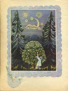 "from russian fairy tale ""Gusi-Lebedi"", 1979"